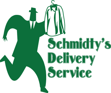 Schmidty's Delivery Service